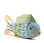 Ostheimer Fish Blue 17002
