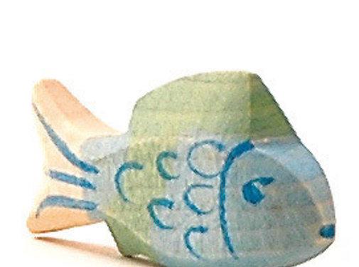 Ostheimer Vis Blauw 17002