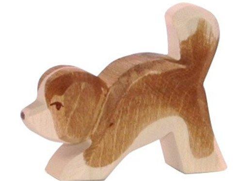 Ostheimer Sint Bernard Hond Pup 1046