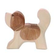 Ostheimer Saint Bernard Dog Puppy 1045