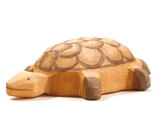 Ostheimer Turtle Small 2085