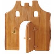 Ostheimer Gate met Deur 5540540