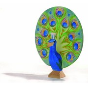 Ostheimer Peacock 11841
