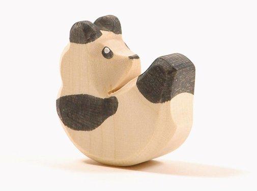 Ostheimer Panda Bear Small 2195