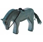 Ostheimer Paard Zwart 11111