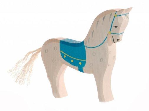 Ostheimer Horse Saddle 42193