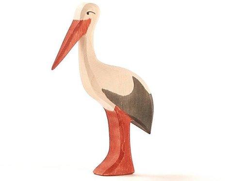 Ostheimer Stork 1643