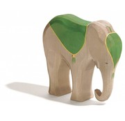 Ostheimer Elephant Saddle 42192