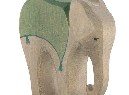 Ostheimer Elephant Saddle 41912