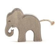 Ostheimer Elephant Small 20415