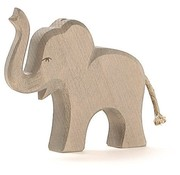 Ostheimer Elephant Small 20416