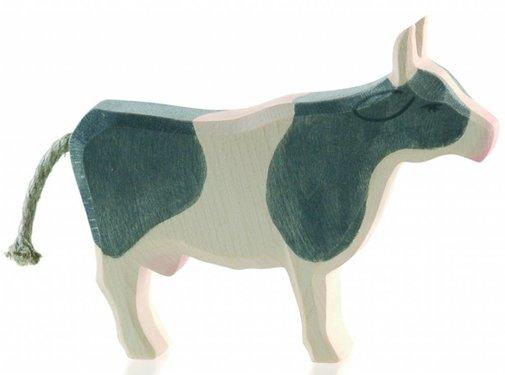 Ostheimer Koe Zwart Gevlekt 11042