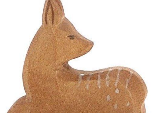 Ostheimer Deer Calf 15354