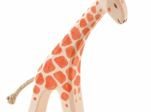 Ostheimer Giraf Klein Gebogen 21804