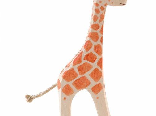 Ostheimer Giraffe Big Standing 21801