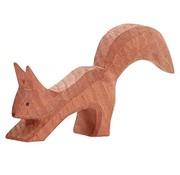 Ostheimer Squirrel 16601