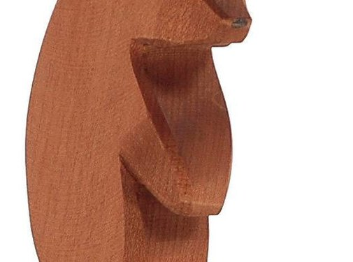 Ostheimer Bear Standing 22006