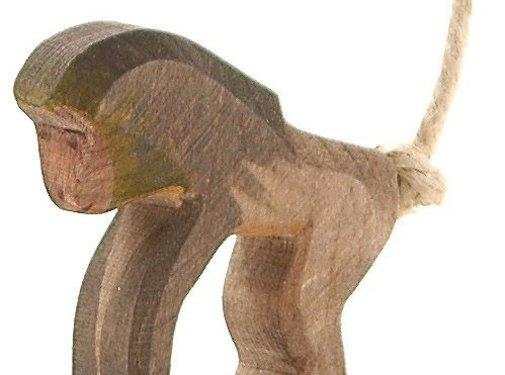 Ostheimer Baboon Standing 20791