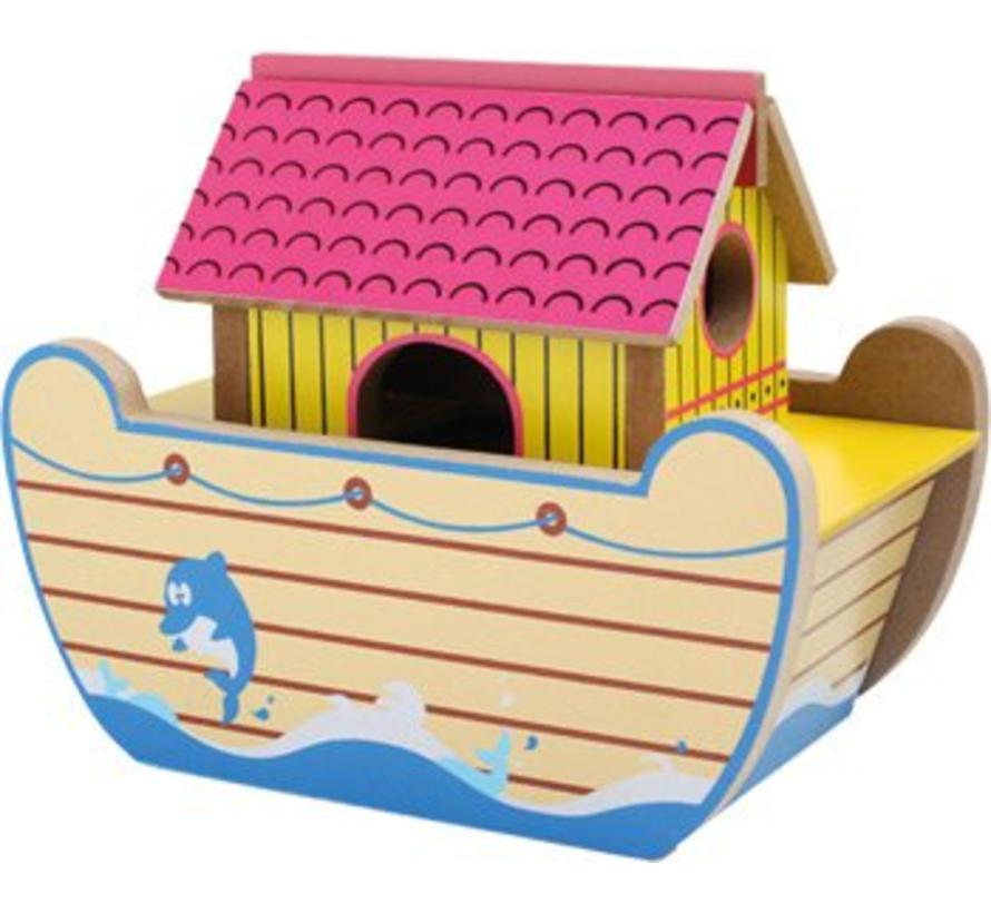 Ark van Noach Bouwset