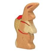 Holztiger Easter Bunny 80103