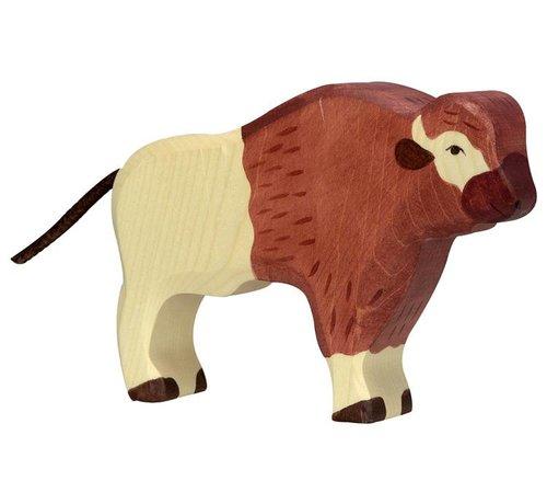Holztiger Bison 80187