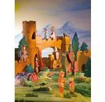 Sprookjes, ridders en kastelen