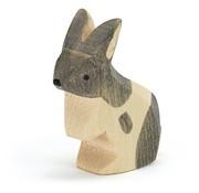 Ostheimer Rabbit Standing 15021