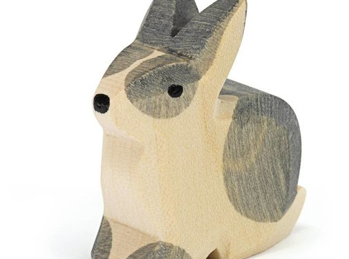 Ostheimer Rabbit Sitting 15022