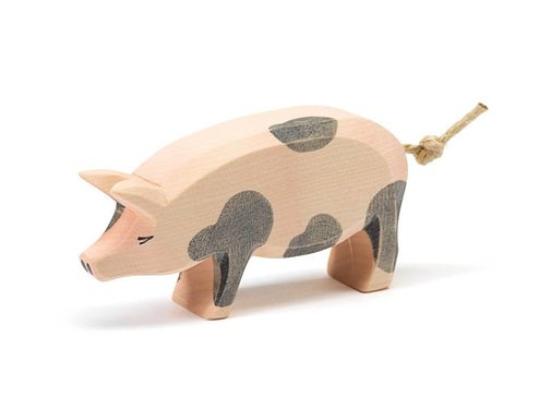 Ostheimer Pig Spotted 10951