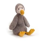 Jellycat Knuffel Bashful Dodo Medium