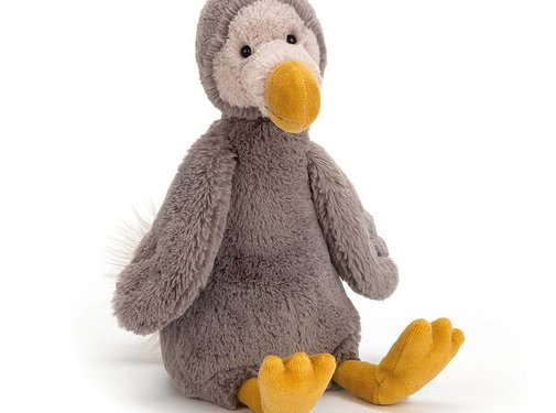 Jellycat Knuffel Bashful Dodo Medium
