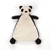 Jellycat Knuffeldoek Pippet Panda