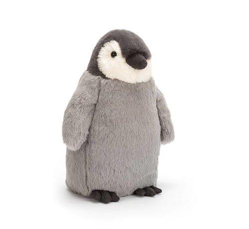 Jellycat Knuffel Pinguin Percy