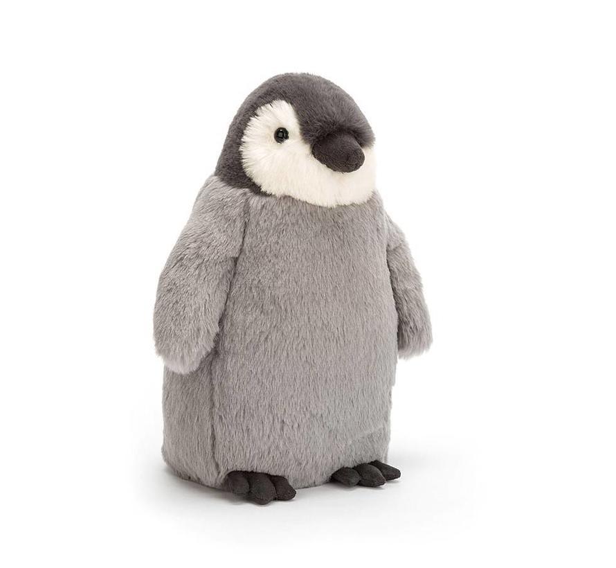 Knuffel Pinguin Percy