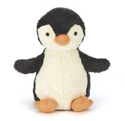 Jellycat Knuffel Pinguin Peanut Medium