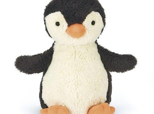 Jellycat Knuffel Pinguin Peanut Medium