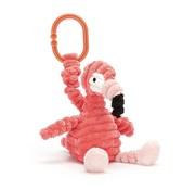 Jellycat Jellycat Knuffel Flamingo Cordy Roy Baby