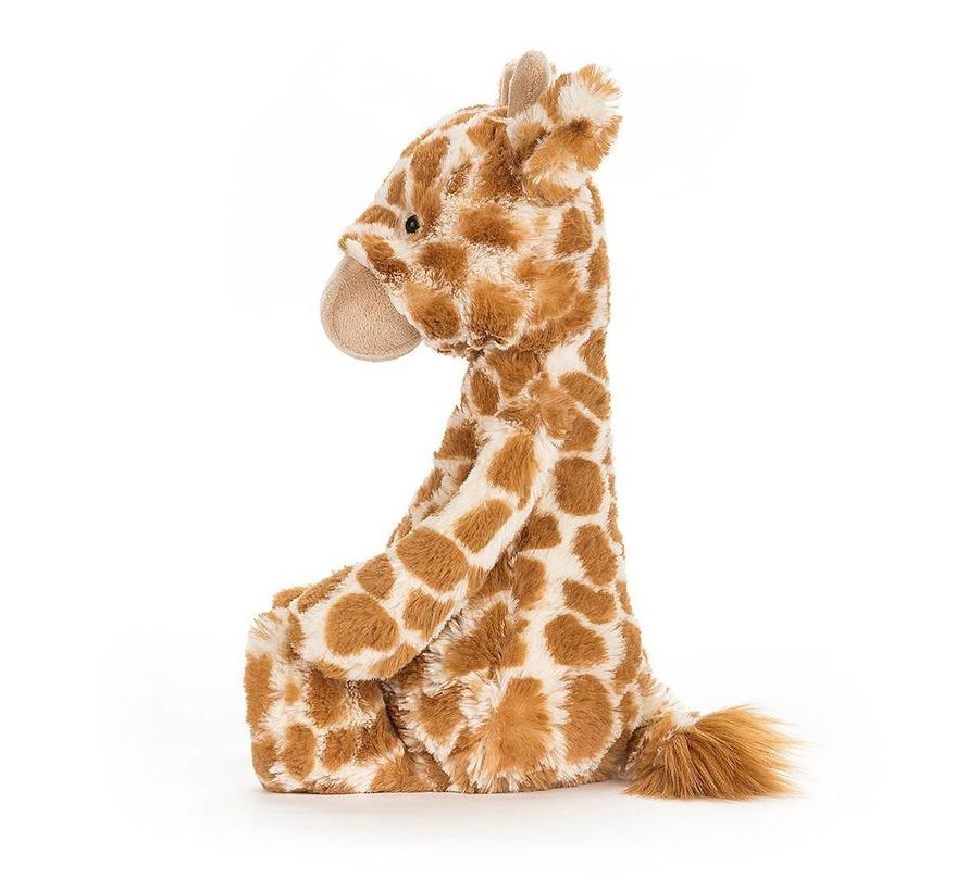 Jellycat Knuffel Giraf Bashful Medium