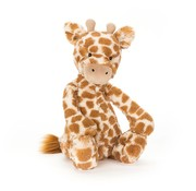 Jellycat Knuffel Giraf Bashful Medium
