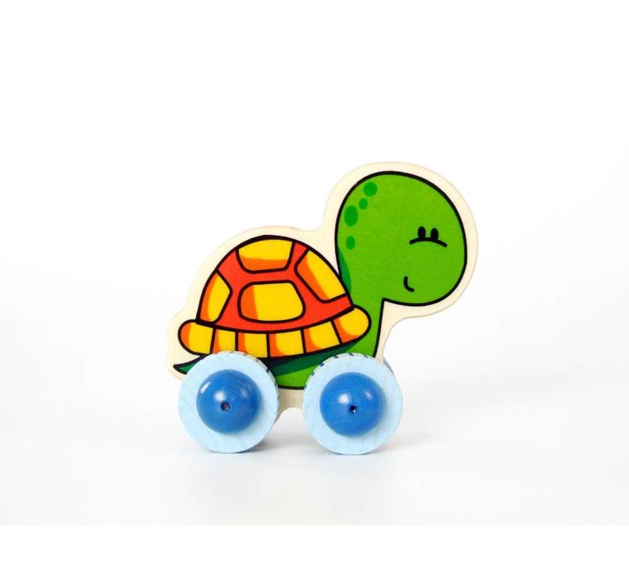 Duwfiguur Schildpad