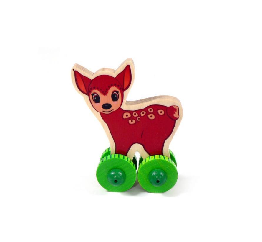 Duwfiguur Ree Bambi