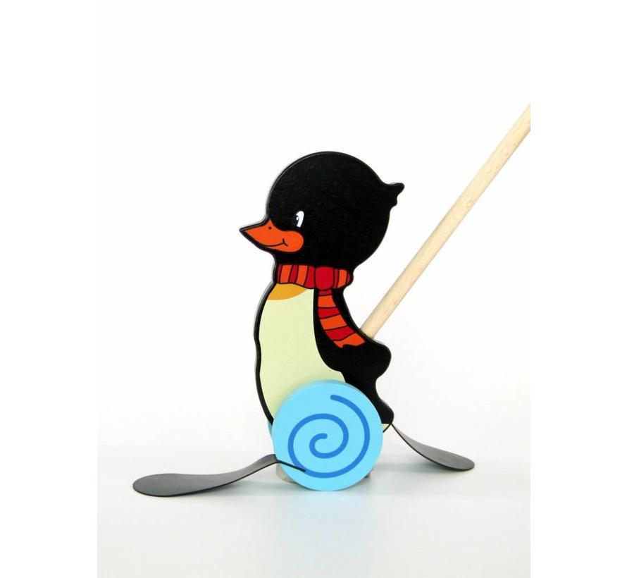 Duwfiguur Pinguin