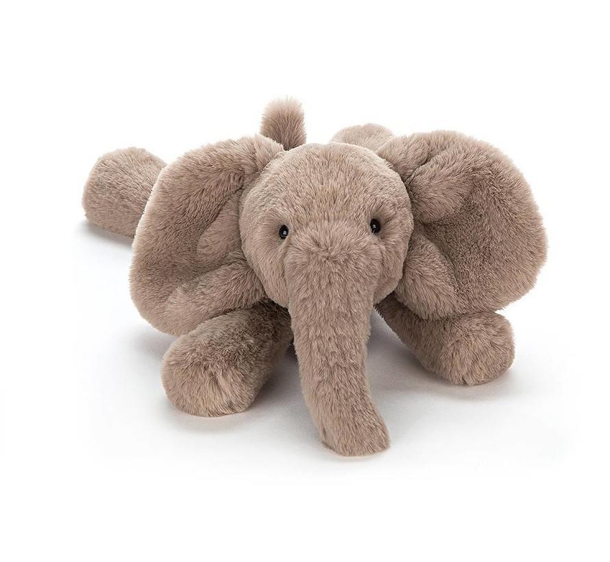 Knuffel Smudge Elephant