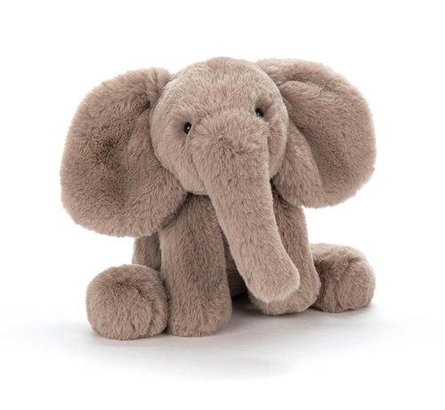 Jellycat Knuffel Smudge Elephant