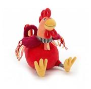 Jellycat Knuffel Kip Charlie Chicken Chime