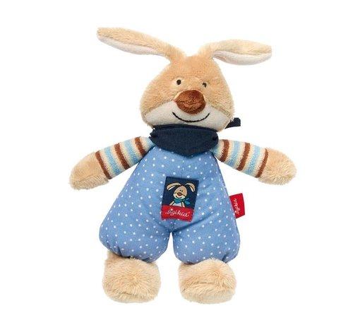 sigikid Knuffel Konijn Semmel Bunny