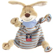 Sigikid Sigikid Knuffeldoek Konijn Semmel Bunny