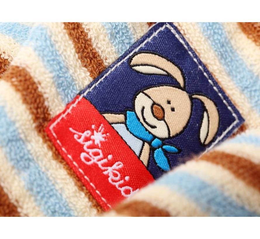 Sigikid Knuffeldoek Konijn Semmel Bunny