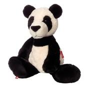 sigikid Knuffel Panda Groot Shaggi Shanghai