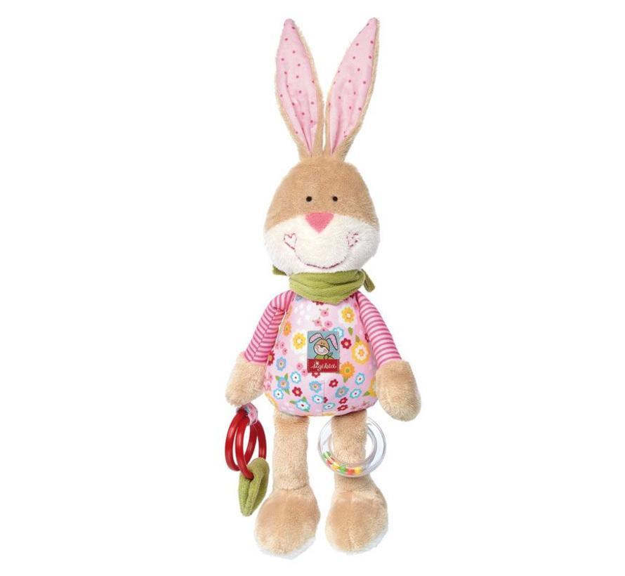 Activiteiten Knuffel Konijn Bungee Bunny